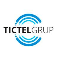 Tictel grup logo