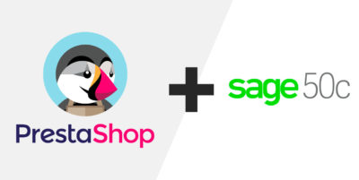 Conector oficial de PrestaShop y Sage 50