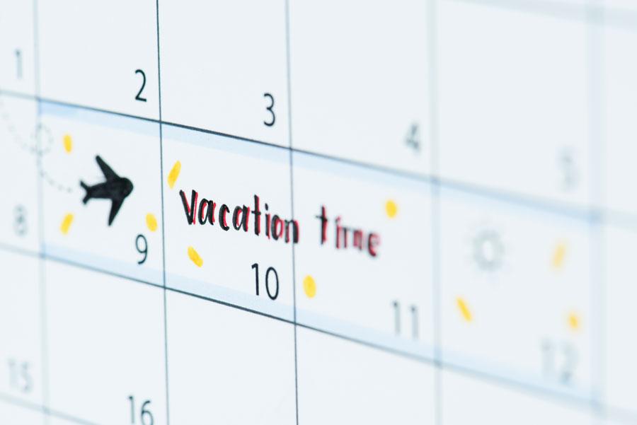 ventajas ley control horario