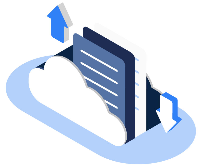 backup para empresas servicio cloud