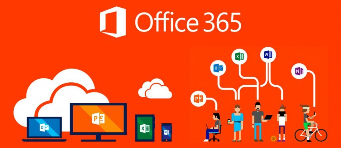 teletrabajo office 365 conectividad