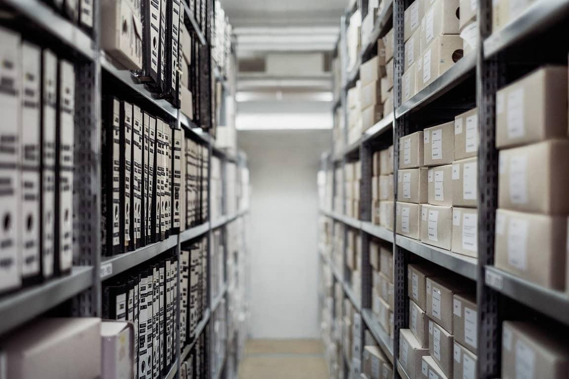 digitalizar informacion ERP empresas