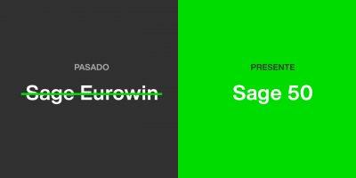 Migrar de Eurowin a Sage 50 – ¿Qué debo saber?