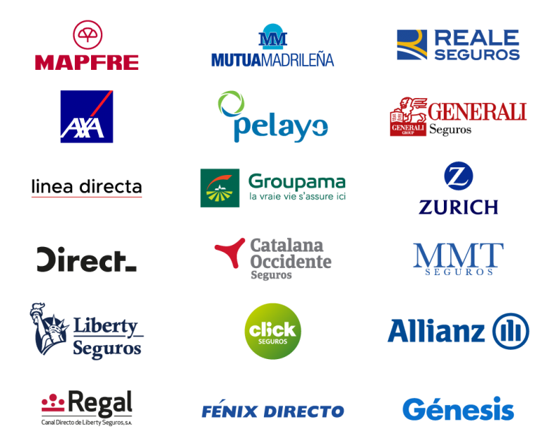 software para talleres mecanicos aseguradoras